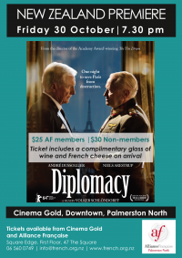 Diplomacy - Click to enlarge picture.