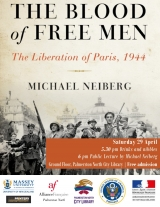 The Liberation of Paris 1944 - Michael Neiberg