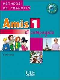Amis et compagnie 1 - Click to enlarge picture.
