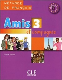 Amis et compagnie 3 - Click to enlarge picture.