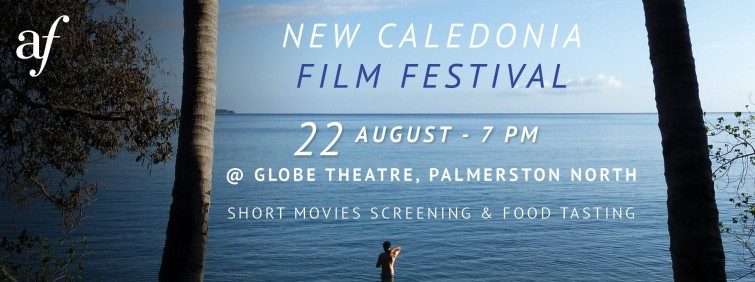 New Caledonia Film Festival